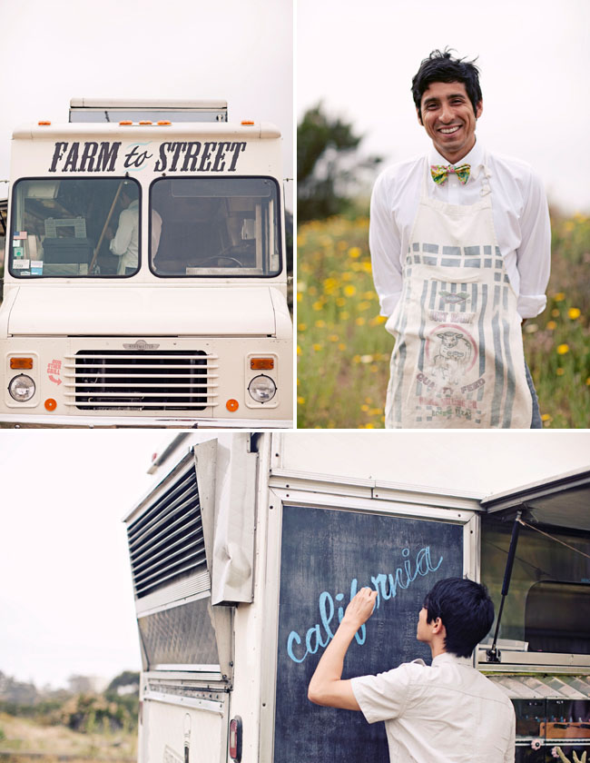 Design Elegante Gourmet Food Trucks