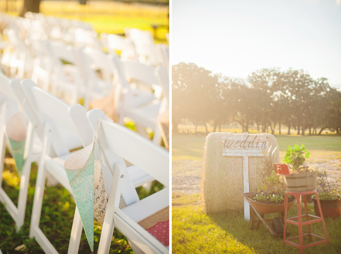 Event Design Barrington Hills Wedding Rustic Wedding