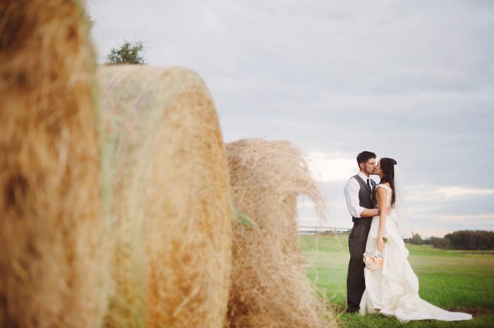 Event Design Barrington Hills Wedding Rustic Wedding