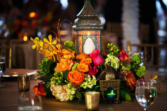 Event Design, Ringling Ca D'Zan, Indian Wedding