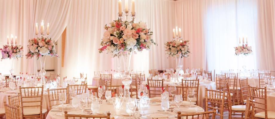 Wedding & Event Design Blog