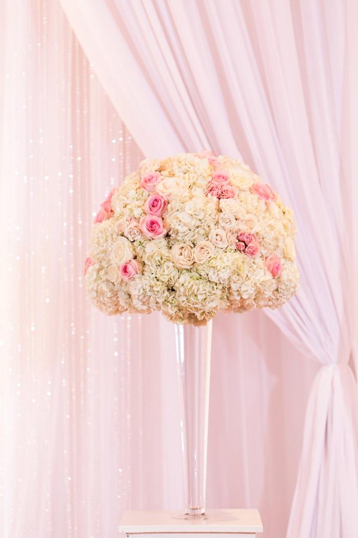 Event Design K&K Photography Sand Pearl Resort Wedding Florist