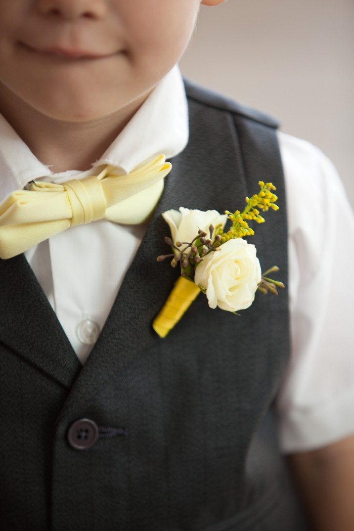 Event Design Kenzie Shores Vinoy Wedding Yellow and White 2a2