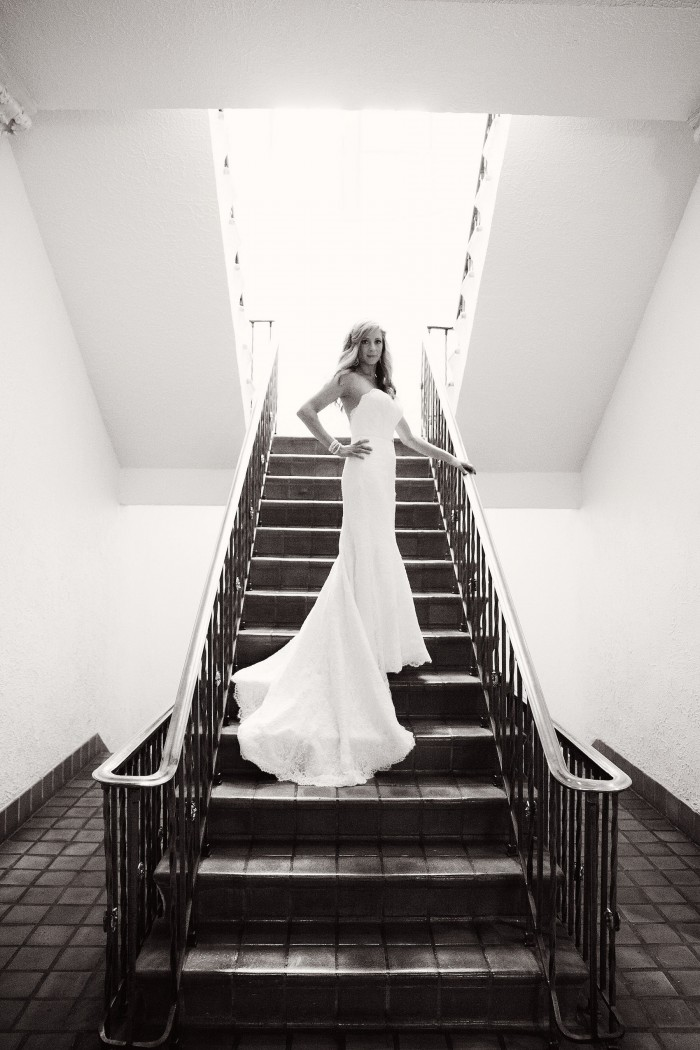 Event Design Kenzie Shores Vinoy Wedding Yellow and White 5