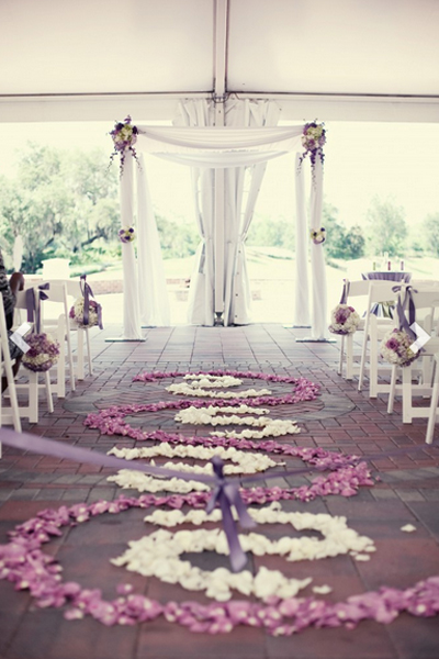 aisle-decor
