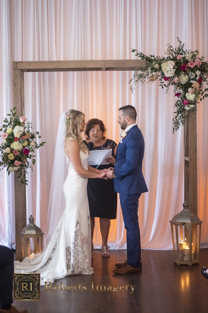 Tampa Wedding, Tampa Floral, Hyde Park, Tampa Decor, The Orlo