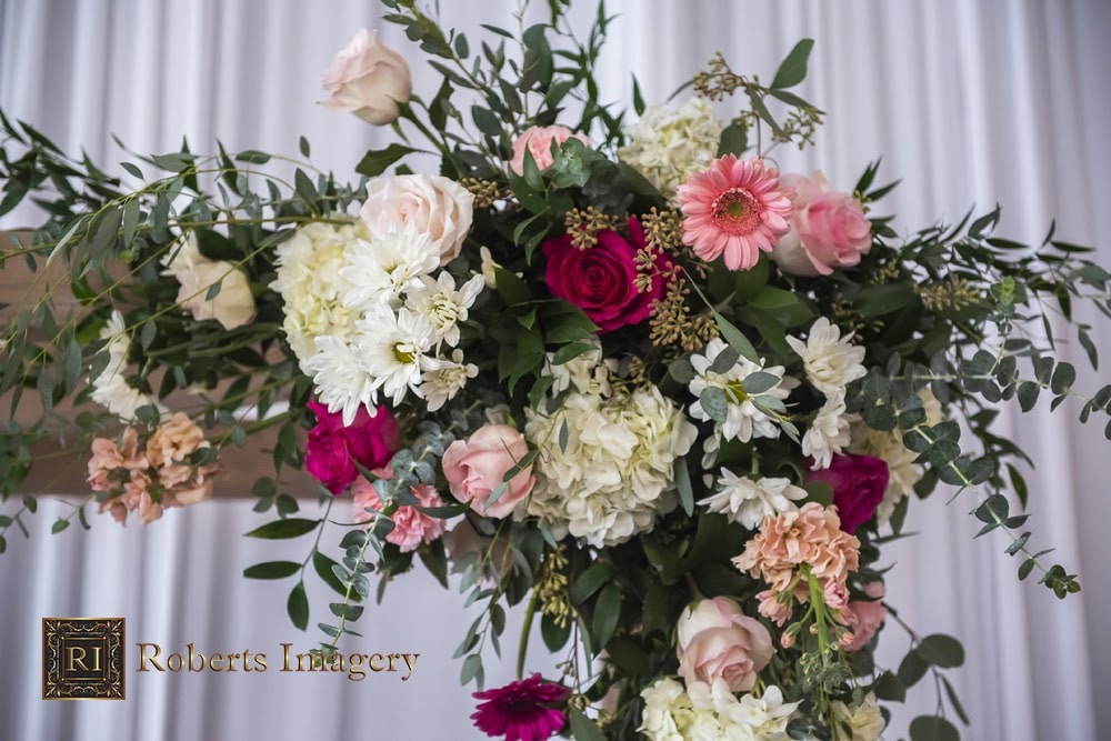 Tampa Wedding, Outdoor Wedding, Tampa Floral, The Orlo, Hyde Park, Hyde Park Tampa, Tampa Event, Tampa Decor