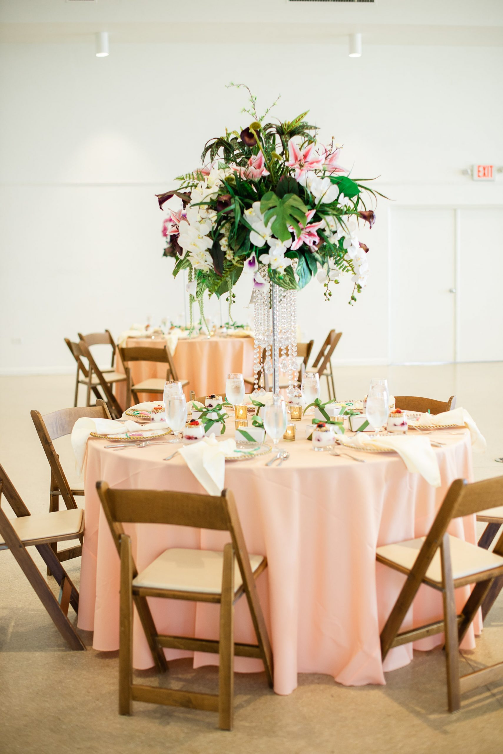 Tampa Wedding, Outdoor Wedding, Tampa Floral, Tampa Garden Club, TGC, Tampa Event, Tampa Decor